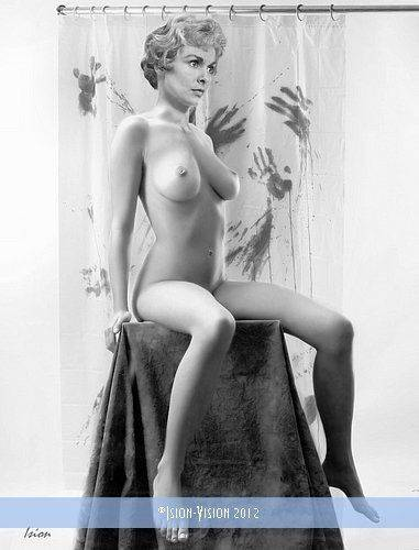 Nude janet leigh Janet Leigh